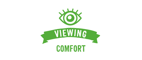 Mira Vision Viewing Icon