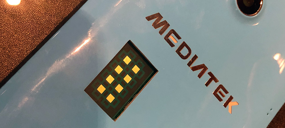 MediaTek shows its 5G mmWave antenna design for smartphones