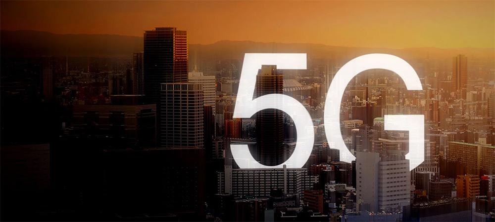 穩坐領導地位:聯發科技的 5G 進程