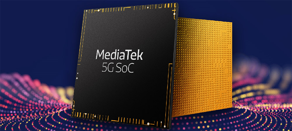 MediaTek 5G SoC unveiled for the first wave of 5G flagship devices