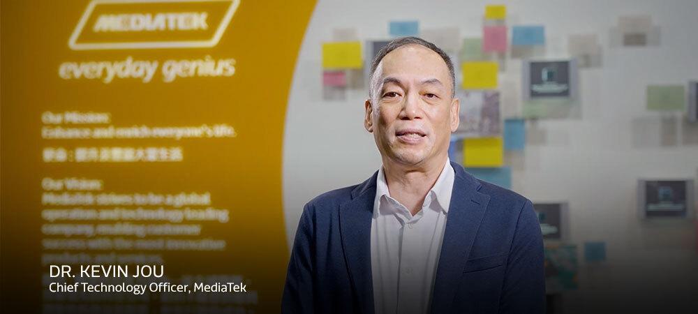 MediaTek announces commitment to Armv9 architecture