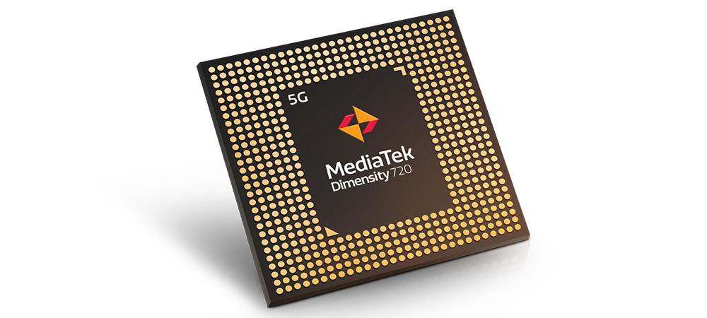7 best features of the MediaTek Dimensity 720