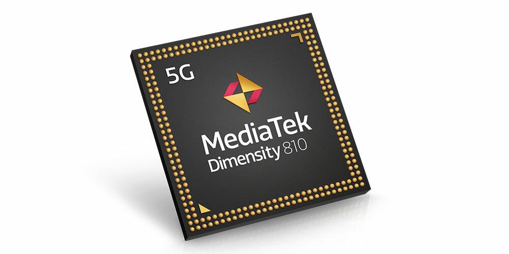 8 best features of the MediaTek Dimensity 810