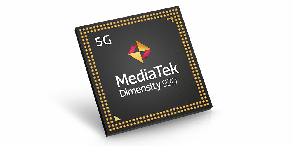 9 best features of the MediaTek Dimensity 920