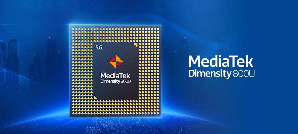 8 Best Features of the MediaTek Dimensity 800U