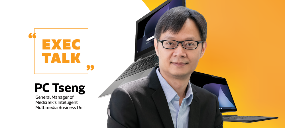 Keeping People Connected, One MediaTek Kompanio-Powered Chromebook at a Time