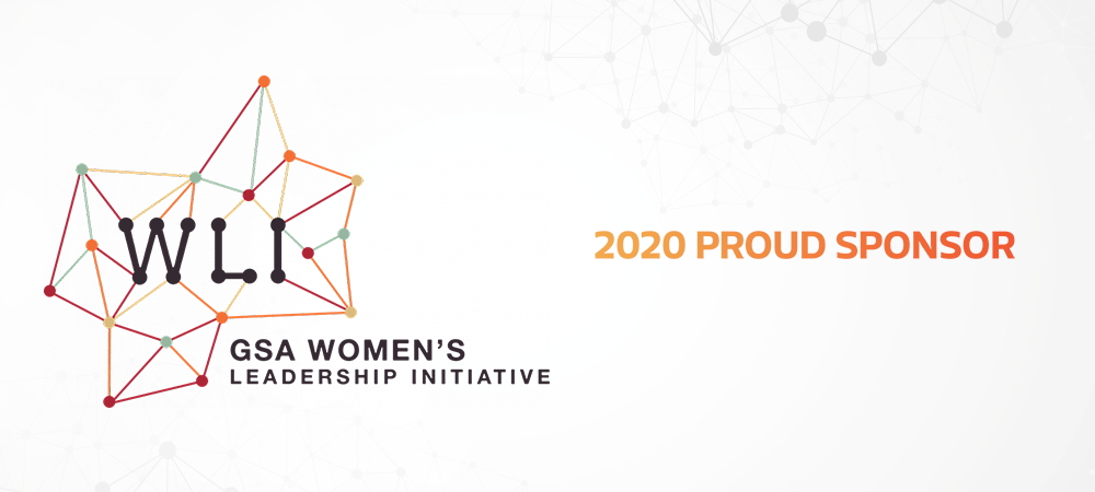 MediaTek proudly sponsors GSA Women's Leadership Initiative 2020