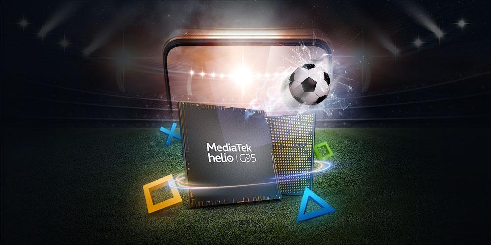 7 Best Features of the MediaTek Helio G95