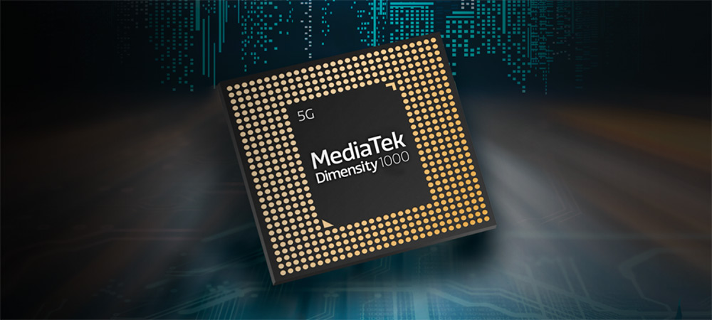 11 best bits of MediaTek Dimensity 1000