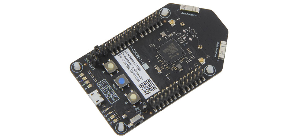 Open source drivers now available for the MT3620 Azure Sphere MCU