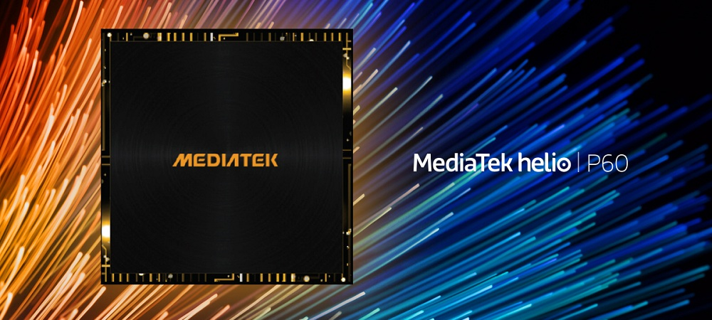 11 reasons you need the MediaTek Helio P60 in your next Android smartphone