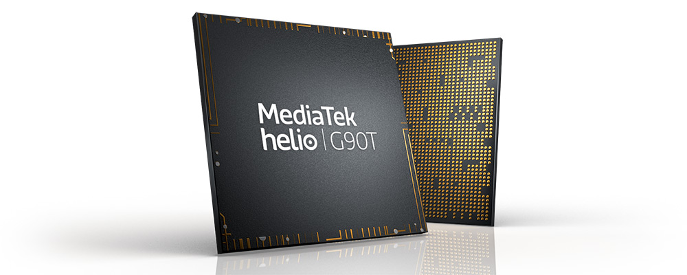 9 reasons you need the MediaTek Helio G90T in your next smartphone