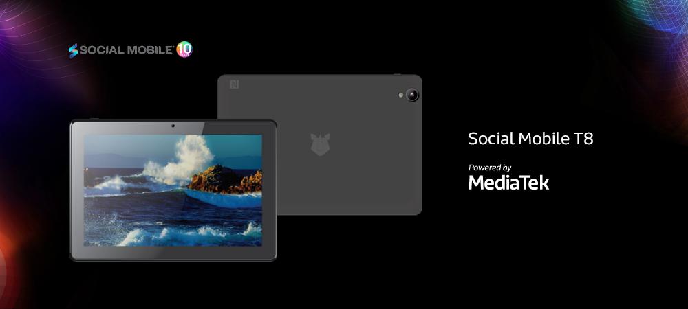Social Mobile + MediaTek: Case Study