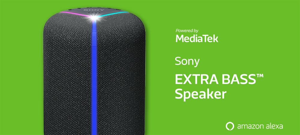 Sony SRS-XB402M 可攜式防水智慧音箱