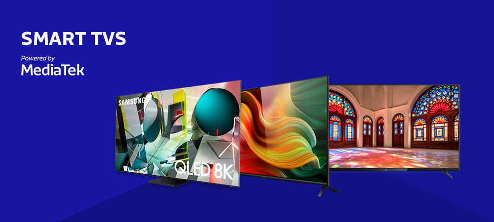 Five Smart TVs That Are the Perfect Hub for Your Smart Home