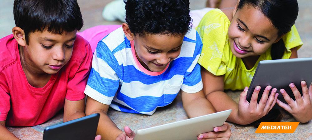 Tabletas: Conectividad, inmediatez y movilidad en el salón de clases