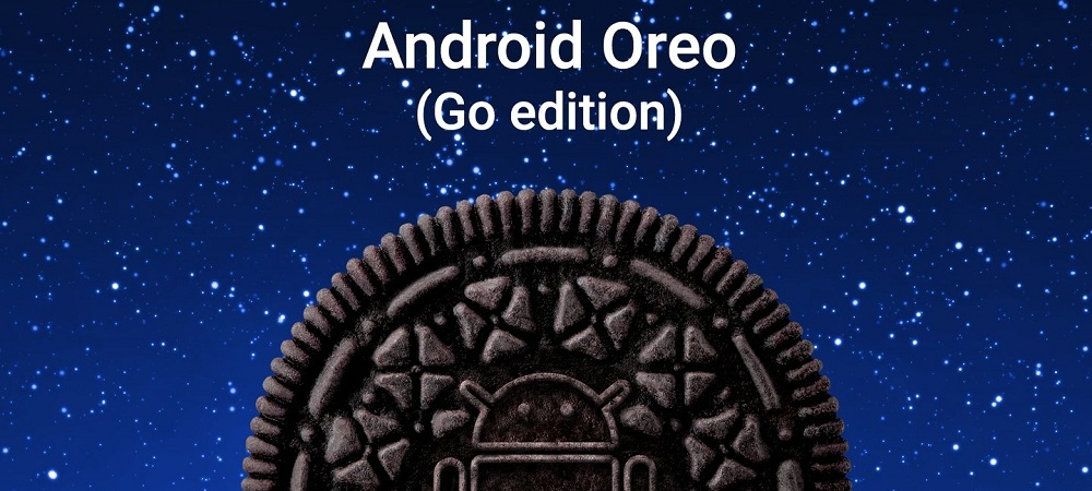 Android Oreo Go Edition meets MediaTek Smartphone SoCs in a Perfect Pairing
