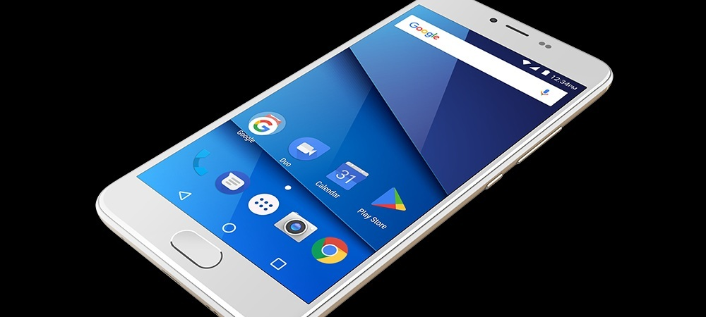 BLU S1 Smartphone Does it All—Beautifully, Efficiently, Affordably