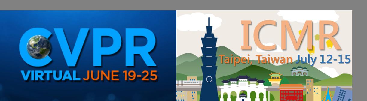 MediaTek hosts CVPR and ICMR challenges: sign-up today!