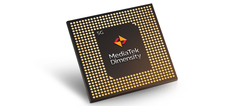 "Dimensity 800 ""has better mid-band 5G performance than the Snapdragon 765"""