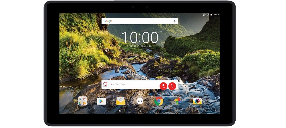 Ellipsis 10 tablet launches on Verizon with Octa-core CPU, LTE Cat-6