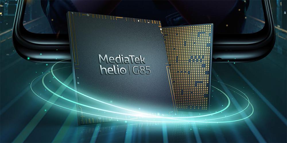 8 best features of the MediaTek Helio G85