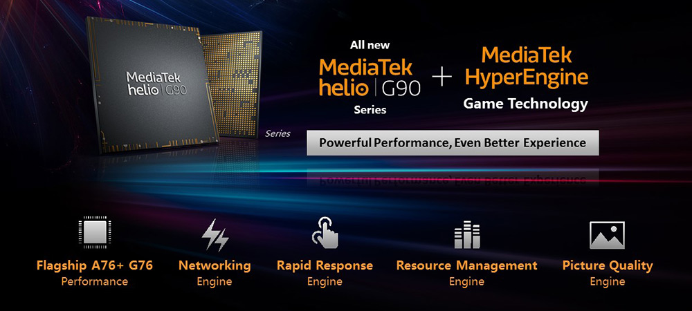 What is MediaTek HyperEngine?