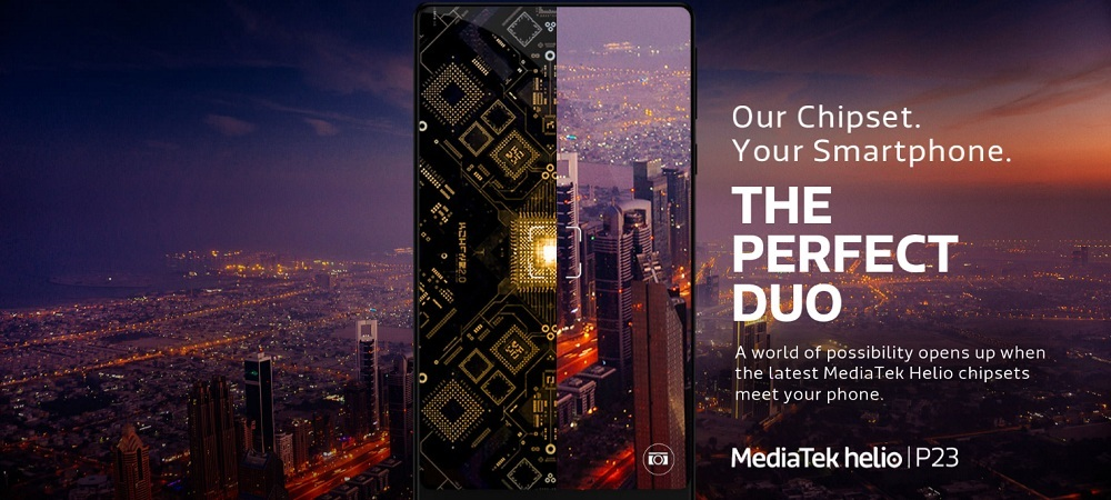 11 reasons you need the MediaTek Helio P23 in your next Android smartphone