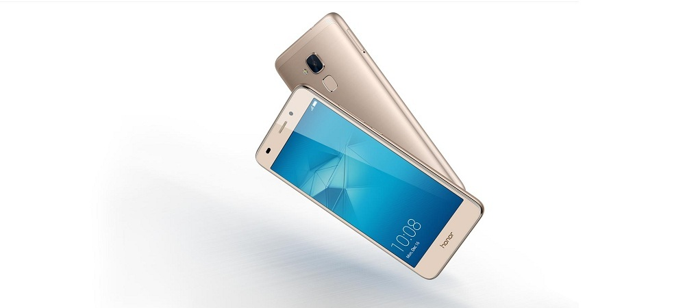 Huawei Honor 6C Pro launches in Russia