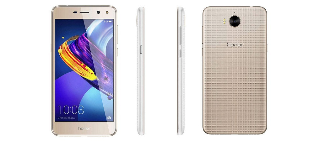 Honor 6 Play launches in China