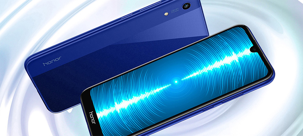 Honor Play 8A launches, powered by MediaTek Helio P35