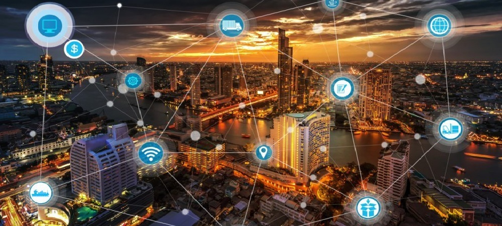 The business case for IoT