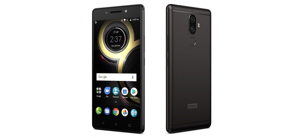Lenovo K8 Note available in India