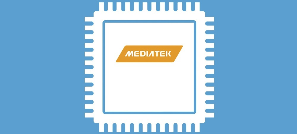 Build your 56G Enterprise Networking ASICs with MediaTek