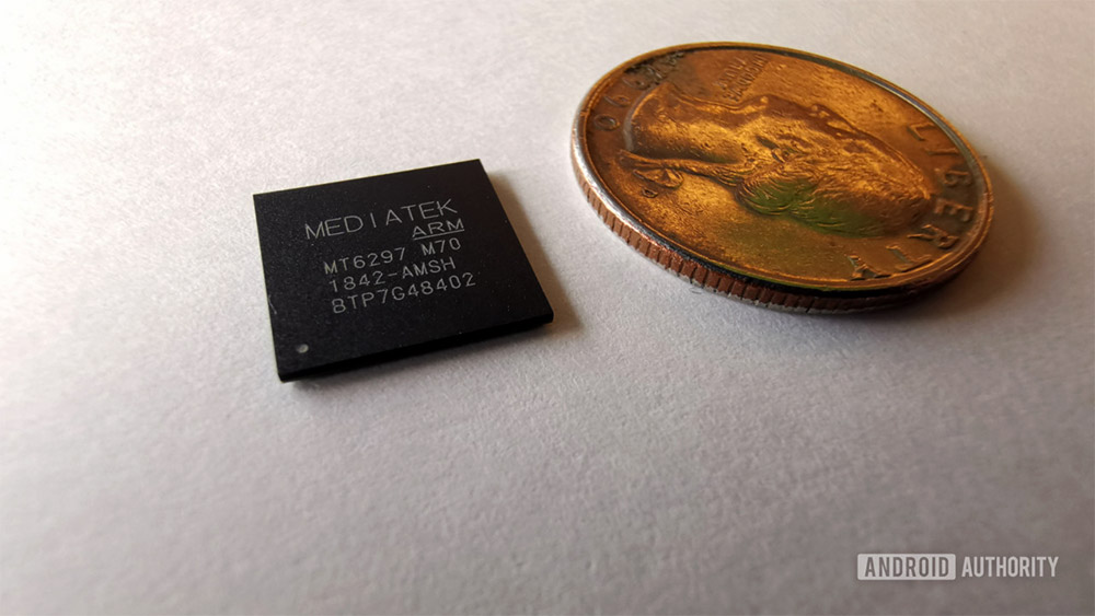 MediaTek talks its 5G strategy