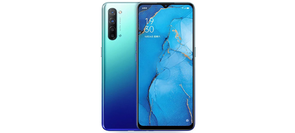 Benchmarks show OPPO Reno 3 is faster than the Reno 3 Pro