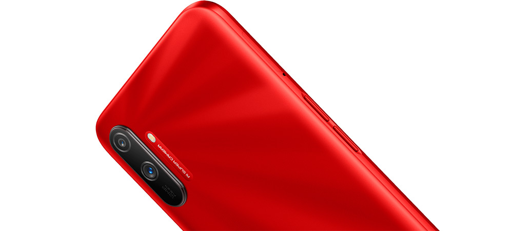 Realme C3 launched featuring MediaTek Helio G70
