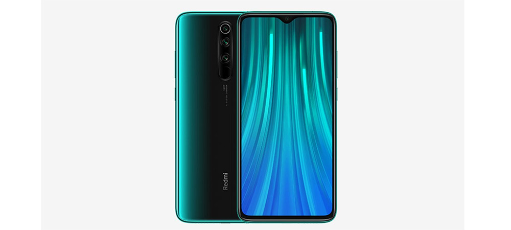Redmi Note 8 Pro launches powered by MediaTek Helio G90T