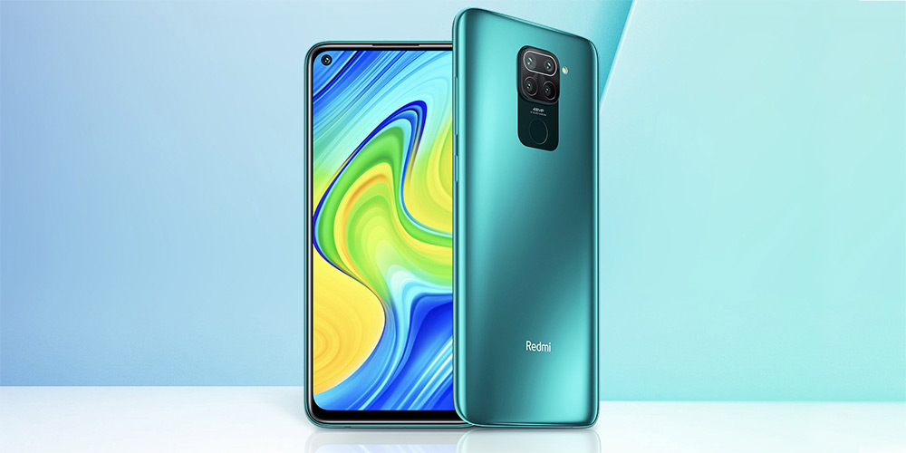 Redmi Note 9 launches featuring MediaTek Helio G85