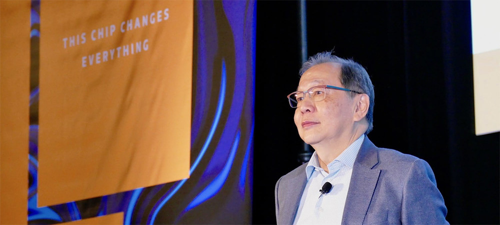 Digital Trends meets MediaTek CEO, Rick Tsai
