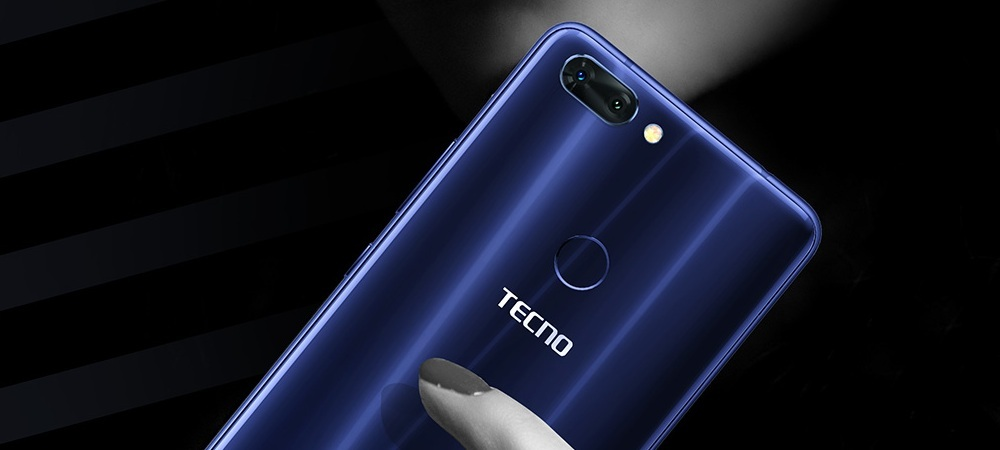 Tecno Phantom 8 launches with 10x super zoom, 20MP FF camera