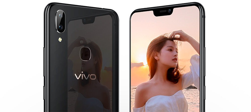 Vivo X21i: Helio P60 powered, AI-centric, all-screen, selfie smartphone
