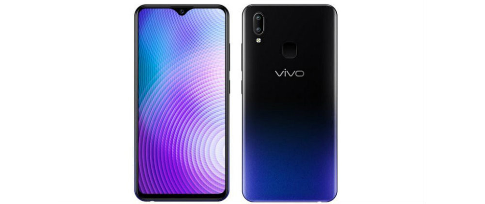VIVO Y91 with MediaTek Helio P22 processor launches in India