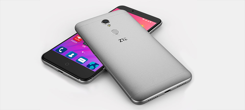 ZTE A2S launches in China